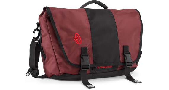 Timbuk2 Commute Laptop Messenger Bag M Diablo